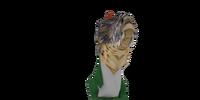Yoshi Cupcrake