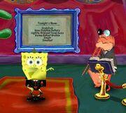 Squidbob's Favorite Restaurant