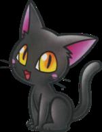 File:150px-Black Cat Artwork - Wario Land 4.png