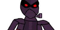 Shadowy Weegeepede