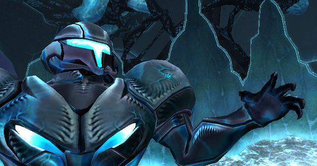 File:Prime Trilogy Promotional Bomb Dark Samus Phaaze Sanctum.jpg
