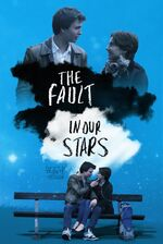 The fault in our stars poster by tributedesign-d739z7b (1)
