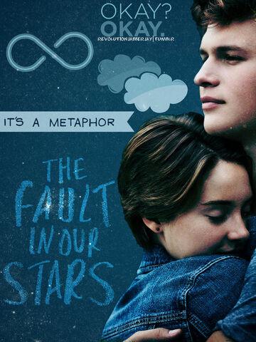 File:The fault in our stars alternate poster 2 by revolutionmockingjay-d7n2c6z.jpg