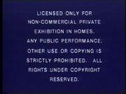 Paramount 1976 Warning