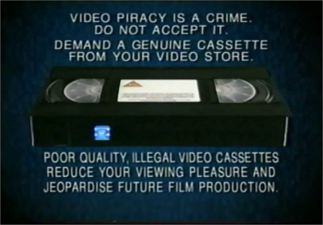 File:20th Century Fox Home Entertainment Illegal Video Cassettes (1997) (Version 1).png
