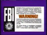 Embassy Warning -1