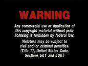 LionsGate FBI Warning Screen 2b