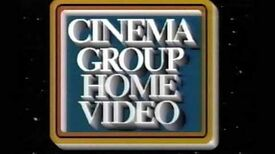 Cinema Group Home Video