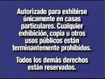 2000 FBI Warning 2 (Spanish)