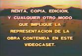 Videovisa 1990 e