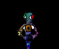 Eye-Panopticon RPG