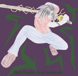 Dark Daniel 1