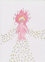 Fears 005 Burning Bride