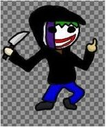 Jester RPG
