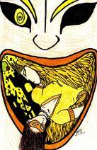DarkShadows The King in Yellow Playbill
