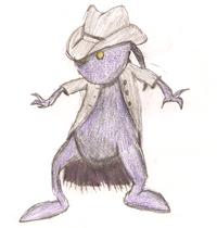 Shadow Creep