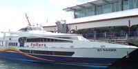 MV Jet Raider