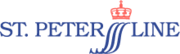 St peter line logo