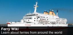 Ferry Wiki Spotlight