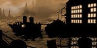 Wolfstack Docks