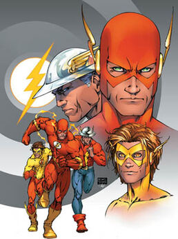 Flash Pack