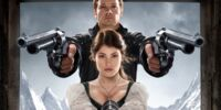 Episode 132: Hansel and Gretel: Witch Hunters