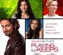 Episode 126: Playing for Keeps