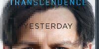 Episode 173: Transcendence
