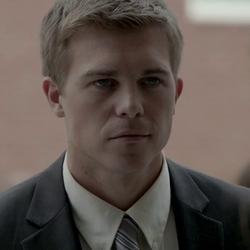 Detective Warren