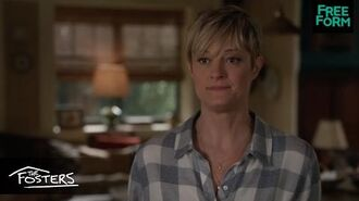 The Fosters 3x18 Clip Stef 's Haircut Freeform