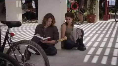 """The Fosters 1x08 Sneak Peek 3 """"Clean"""" (HD)-1"""