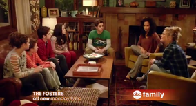 The Fosters 1x19