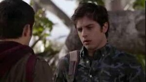 "THE FOSTERS 1x18 Clip 3 ""Did You Do It?"" - David Lambert, Reiley McClendon"