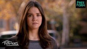 "The Fosters Season 4, Episode 17 Promo ""Diamond in the Rough"" Freeform"