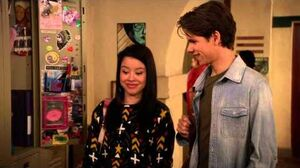 The Fosters - Season 1 Episode 20 (3 17 at 9 8c) Sneak Peek Hello, Mother