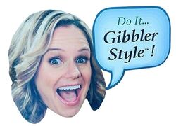 Gibbler Style Party Planning logo
