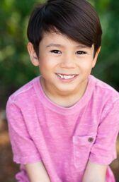 Lucas Jaye