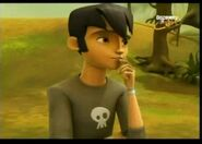 Luis-Thinking