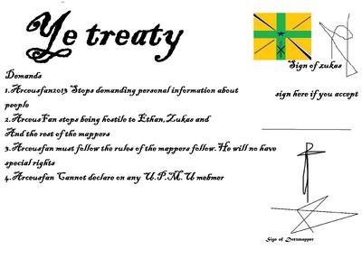 The treaty by Zephyrus