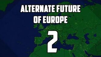 Alternate Future of Europe -2 ~ Mjölnir