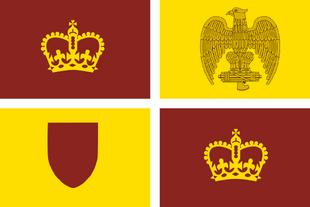 Rumas Flag