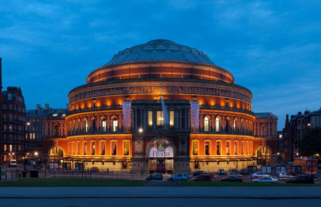 Tiedosto:Royal Albert Hall, London.jpg