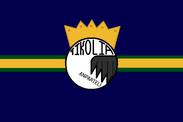 Flag of the Tikolian Kingdom