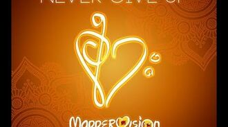 Mappervision Song Contest XXIII Recap Video