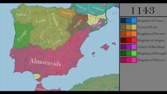 The History of Iberia- Every Year