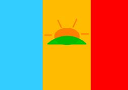 BelvesFlag