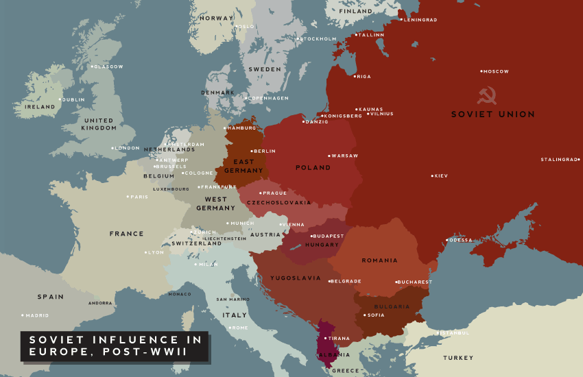 Image Iron Curtain Map Png Thefutureofeuropes Wiki Fandom