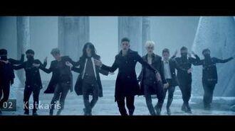 Linguavision Song Contest XI Recap Video