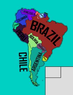 SouthAmerika