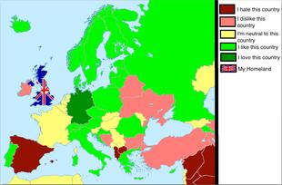 Opinion on Europe 2